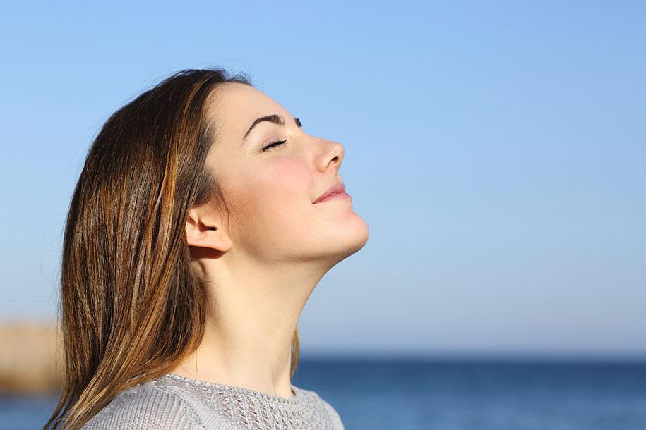 Как успокоить ваш ум?