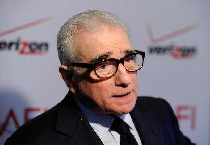 Почему голливудский режиссер Мартин Скорсезе занимается ТМ?