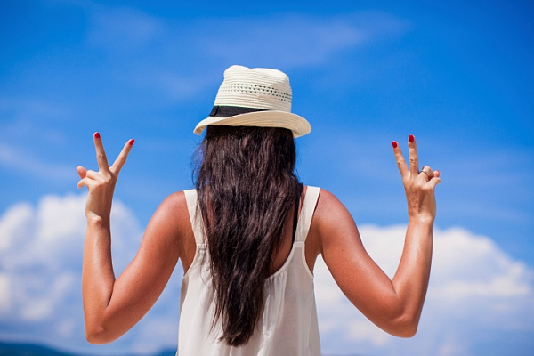 Гарантированный способ расслабиться и быстро восстановиться после стресса.