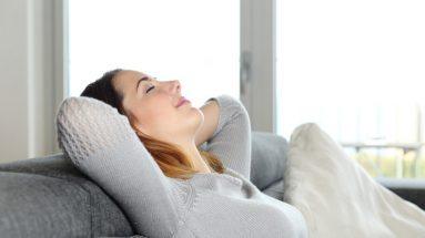 как восстановиться после стресса