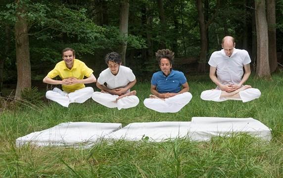 Трансцендентальная медитация техника – основные преимущества.