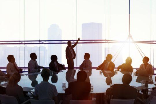 """Как """"прокачать"""" лидерские способности."""