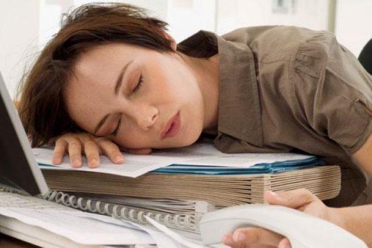 Как успокоиться после стресса, если внутренние силы уже истощены?