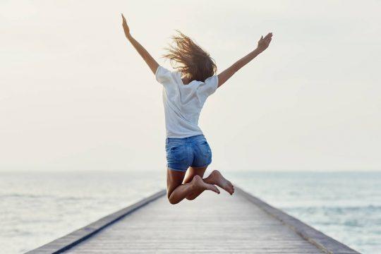 Формула счастливой жизни