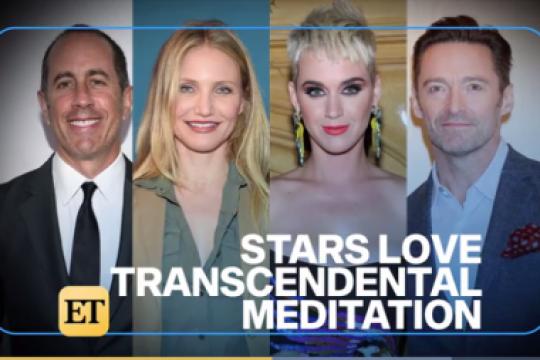 Чем уникальна трансцендентальная медитация?