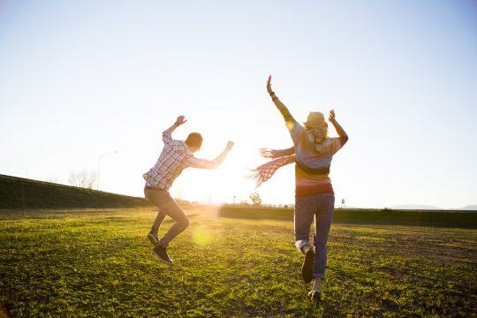 Как легко наполниться  позитивом?